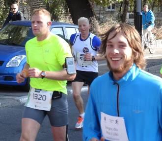Poznań Maraton 2015 na ulicy Solnej [ZDJĘCIA UCZESTNIKÓW]
