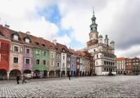 Niższe ceny mieszkań w Poznaniu, wyższy średni metraż