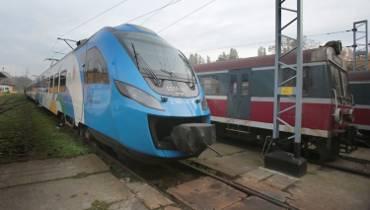 Plener fotograficzny Photoday z okazji 55-lecia lokomotywowni