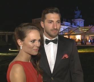 Rafał Maślak pierwszy raz oficjalnie z dziewczyną. Była bardzo stremowana! [wideo]