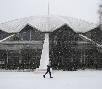 Kiedy w Poznaniu spadnie śnieg?