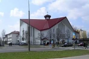 Kościół Matki Bożej Wspomożycielki Wiernych