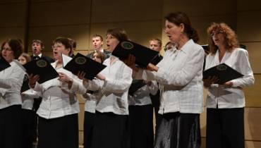 VII Cracovia Music Festival - festiwal muzyki chóralnej