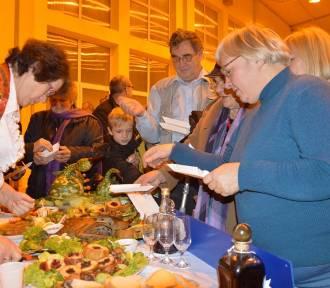 Gęsina w Drużbicach w roli głównej. Kto wygrał kulinarny konkurs i jakie dania królowały?