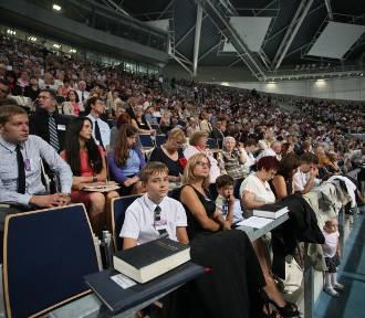 Kongres Świadków Jehowy Łódź 2015