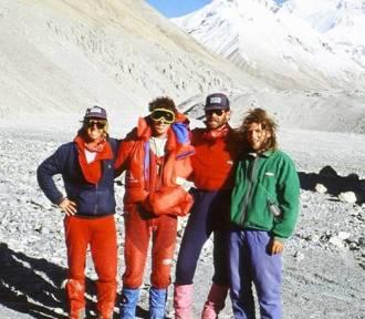 """Co łączy film """"Everest"""" z największą tragedią"""