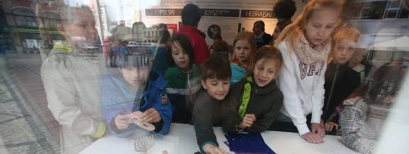 Muzeum Polin szykuje atrakcyjne warsztaty dla dzieci