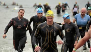Herbalife Ironman Gdynia 2015. Takich zawodów jeszcze w Polsce nie było [ZDJĘCIA]