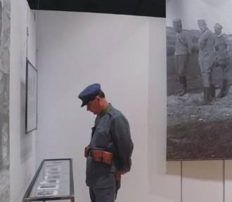Początki wojennego fotoreportażu na wystawie w Przemyślu
