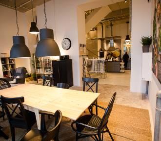 Przyjdź ze znajomymi i... gotuj. Ikea udostępniła miejsce na kulinarne spotkania [ZDJĘCIA]