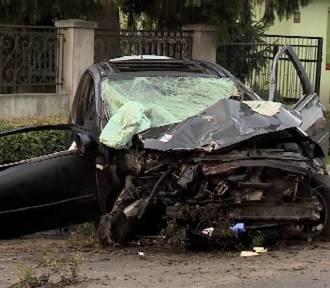 Wypadek w Murowanej Goślinie: 5 lat więzienia dla sprawcy