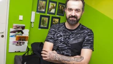 Warsaw Tattoo Convention 2015. Artyści tatuażu pokażą swój kunszt już w najbliższy weekend [WIDEO]