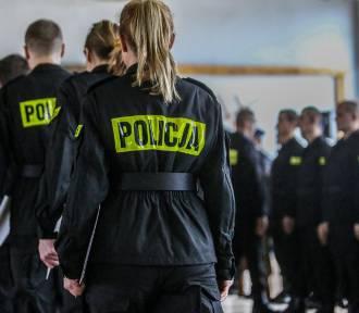 Jak zostać policjantem? Ile można zarobić? Trwa rekrutacja kandydatów na Pomorzu