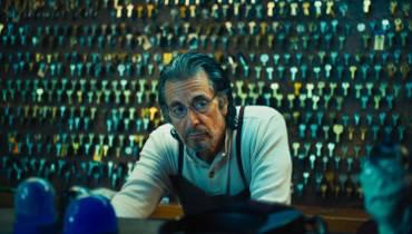"""Al Pacino w nowym filmie stworzył genialną kreację. """"Manglehorn"""" już w kinach (WIDEO)"""