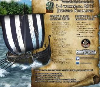 W weekend już po raz trzeci odbędzie się Festiwal kultury i sztuki wczesnośredniowiecznej