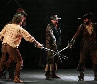 Teatr Muzyczny Capitol: Trzej muszkieterowie