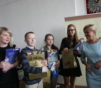 Pożegnanie dzieci z Kresów Wschodnich (ZDJĘCIA)