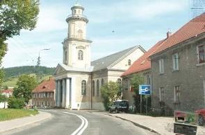 Urząd Miejski w Głuszycy