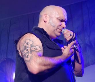 Blaze Bayley i piorunujący metal w Starym Domu w Domecku [wideo, zdjęcia]