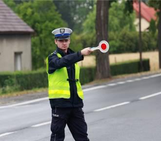 Nietrzeźwy kierowca w Mińsku. Pomylił recepcję z terminalem celnym