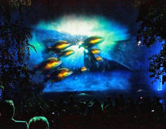 Bella Skyway Festival: Opera wodna na Wiśle