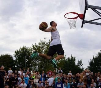 Święto koszykówki ulicznej w Kaliszu. ZDJĘCIA