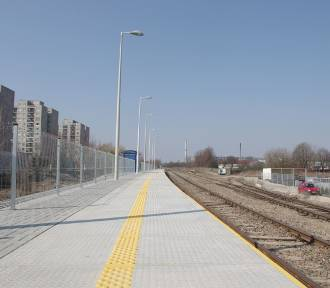 Przystanki kolejowe w Zamościu. ZDJĘCIA