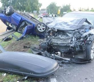 Wypadki: To lato jest wyjątkowo tragiczne