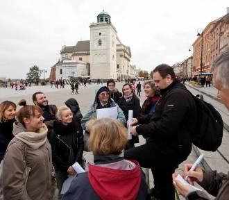 Warszawa w Budowie. Wystawy, warsztaty i spacery podczas 7. edycji festiwalu