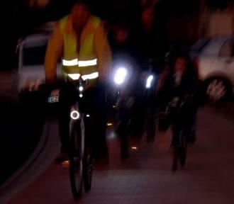 Wypadki na Szadkowskiej - rowerzysta i pieszy poszkodowani