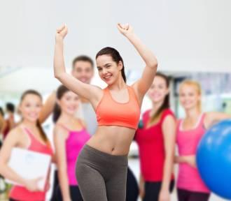 Pierwszy Maraton Fitness w Szczecinie z naszemiasto.pl. Przyłącz się do wspólnego treningu!