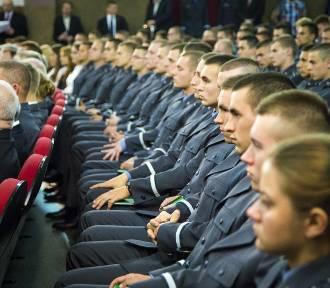 Szkoła oficerska w Dęblinie promuje absolwentów. Stopień otrzyma 74 uczniów