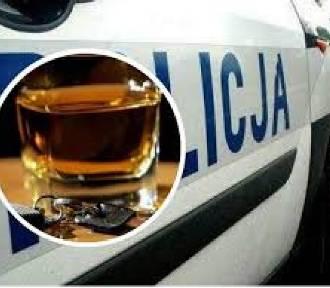 Trzech pijanych kierowców zatrzymanych na drogach powiatu lipnowskiego