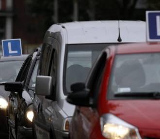 Egzamin na prawo jazdy 2016. Przepisy dla młodych kierowców opóźnione o pół roku?