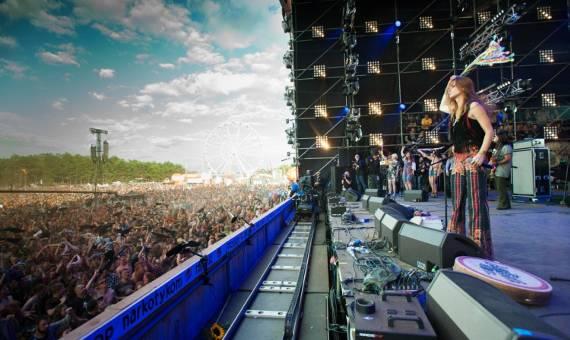 Przystanek Woodstock gra w najlepsze. Zobacz zdjęcia z pierwszego dnia koncertów