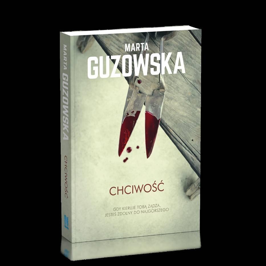 Marta Guzowska: