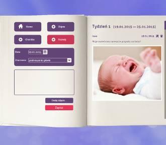 Jak aplikacja może wspomóc kobietę w czasie ciąży i w okresie macierzyństwa?