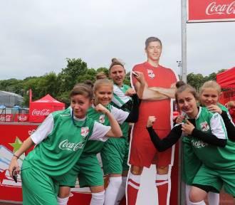 Coca-Cola Cup 2015: Robert Lewandowski i Margaret uświetnią finał piłkarskich rozgrywek [zdjęcia]