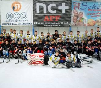 W czwartek rozpoczyna się międzynarodowy turniej hokeja na lodzie w Malborku
