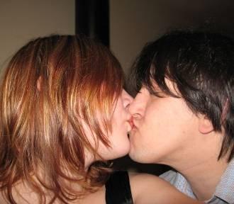Dzień Pocałunku [sonda wideo]