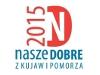 Nasze Dobre z Kujaw i Pomorza 2015.