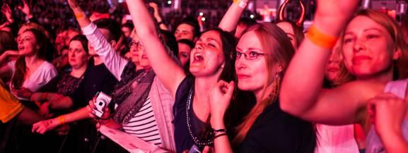 Najciekawsze koncerty września 2015 roku w Polsce