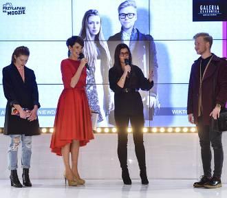 """Gala street fashion w Galerii Krakowskiej """"Przyłapani na modzie 2015"""""""