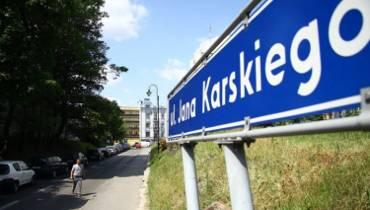 Na dwa lata zamkną ul. Karskiego