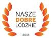 """Plebiscyt """"Nasze Dobre Łódzkie 2015"""""""