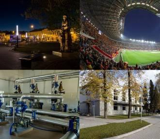 Top Inwestycje Komunalne Polski Wschodniej 2015. Cztery projekty z podlaskiego [ZDJĘCIA]