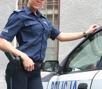 Najwięcej policjantek... jest u nas