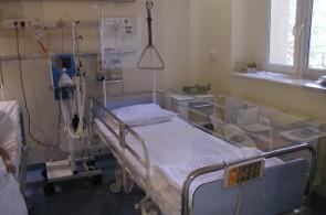 Szpital Specjalistyczny na ul. Skłodowskiej-Curie w Zabrzu