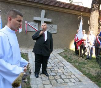 35-lecie powstania związku zawodowego Solidarność świętowano w Jeleniej Górze
