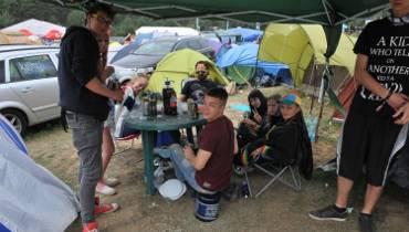 Woodstock 2015. Zobacz zdjęcia z Woodstocku. Tak się bawią uczestnicy Woodstocku